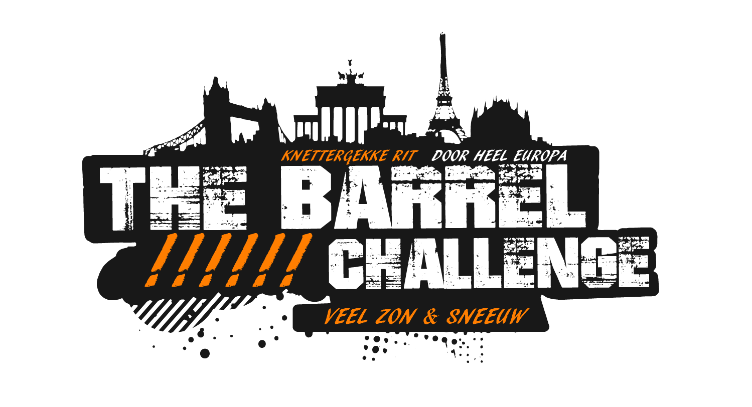 The Barrel Challenge